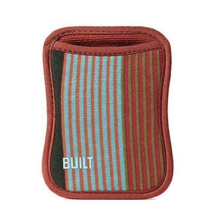 BUILT NY soft shell相機包(E-SCS-SHS)普普風橘