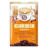 伯朗三合一咖啡-焦糖瑪琪朵15g*45入