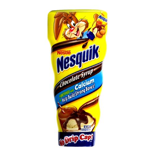 雀巢巧克力醬22oz
