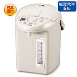 虎牌4L液晶熱水瓶PDN-A40R(WU/CU)