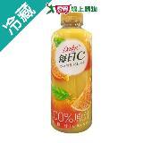 每日C100%柳橙汁1460ml