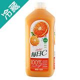 每日C100%綜合橙汁(柳橙+紅橙)2300ml