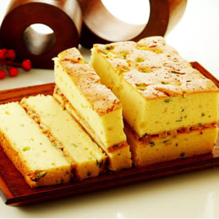 【貝利比】桂夫人鹹蛋糕