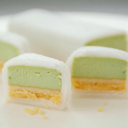 【貝利比】禪意綠茶乳酪條