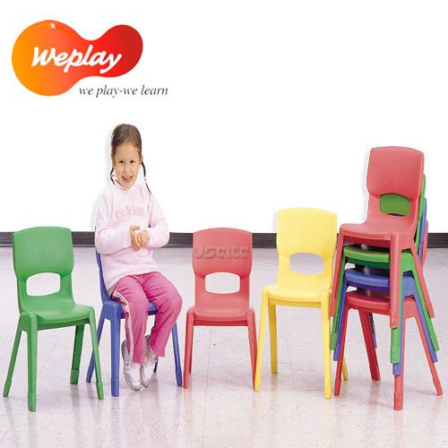 Weplay身體潛能開發系列【生活萬象】輕鬆椅-26cm