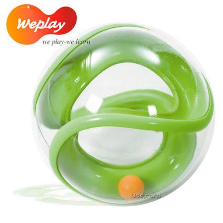 Weplay身體潛能開發系列【動作發展】太極球(大)