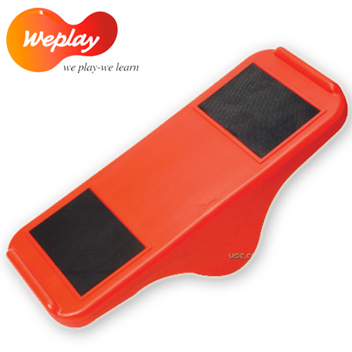 Weplay身體潛能開發系列【動作發展】搖滾蹺蹺板