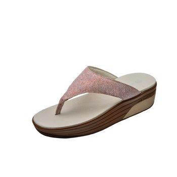 METAFIT時尚健康鞋~涼鞋系列-S10-好感粉