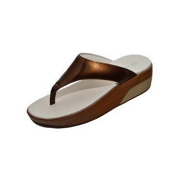 METAFIT時尚健康鞋~涼鞋系列-S12-甜可可