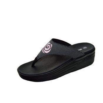 METAFIT時尚健康鞋~涼鞋系列-S20-甜美粉