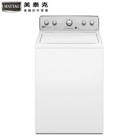 MAYTAG美泰克 12KG長棒洗衣機(MVWC300BW)送安裝+3M清潔劑+HILES義式咖啡機