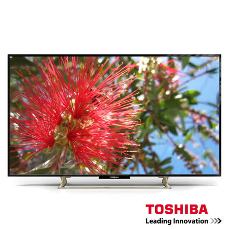 TOSHIBA東芝55吋120HZ液晶顯示器+視訊盒55P5650VS
