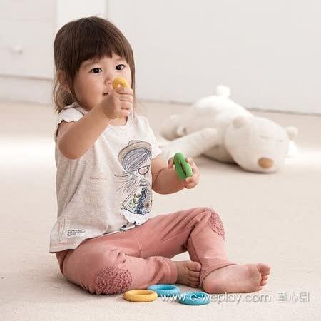 【 Weplay 感官知覺系列 】丫丫圈(6入) 6800KT3002-006