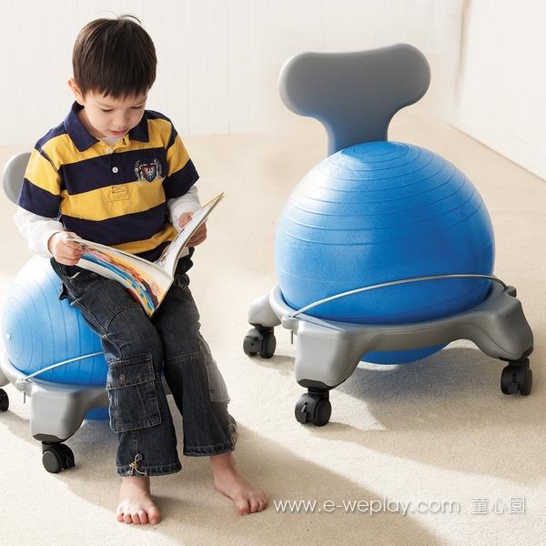 ~ Weplay 平衡 系列 ~摩登球椅~小 6800KE0312