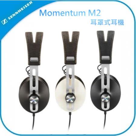 【Sennheiser】 Momentum M2 android專用耳罩式立體聲耳機