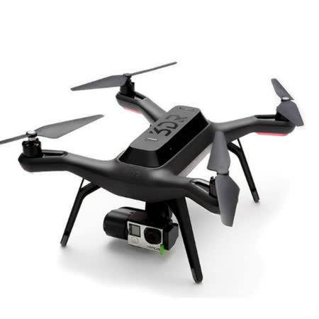 3DR SOLO 智慧空拍機 主機(含三軸雲台)