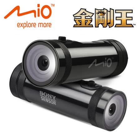 Mio MiVue™ M550 金剛王機車sogo 天母 餐廳專用SONY感光元件行車記錄器+16G記憶卡+點煙器+手機矽膠立架