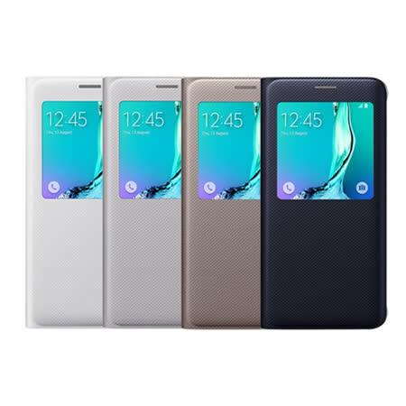 Samsung Galaxy S6 edge+ 原廠透視感應皮套