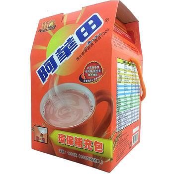 阿華田營養麥芽飲品巧克力1600g