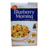POST藍莓脆麥果382g/盒