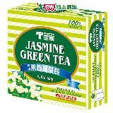 T世家精選茉香綠茶包2g*100入/盒