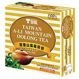 T世家阿里山烏龍茶包2g*100入/盒
