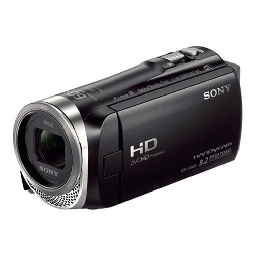 SONY HDR-CX450 HD高畫質攝影機(公司貨)-3/21-4/30買就送NP-FV50A原廠電池再送32G+專用座充+讀卡機+清潔組