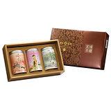 天仁茗揚茶禮禮盒250g