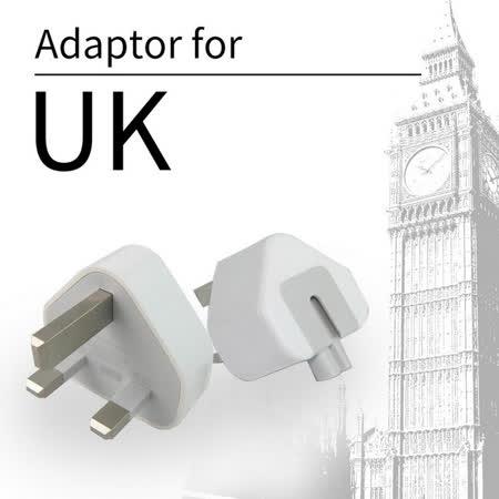[ZIYA] Apple 變壓器電源轉接頭/充電轉接頭 (UK 英國規格)