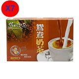 佐日漫遊 鴛鴦奶茶 (18包) x 7盒
