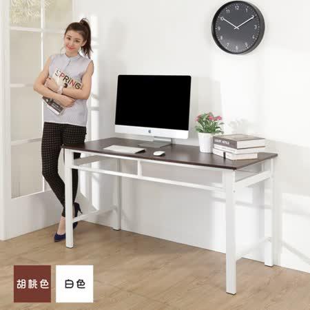 BuyJM尼可防潑水140公分書桌/工作桌/(2色)