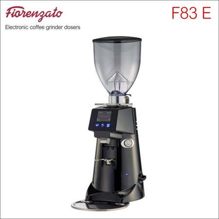Fiorenzato F83 E 營業用磨豆機-220V (黑) HG0940BK