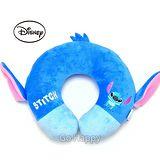 Disney【可愛史迪奇】立體頸枕