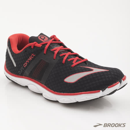 BROOKS 男 PureConnect 4 (1101831D062)
