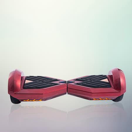 TECHONE HANLIN-SLB跑車款 小炫風-智能平衡電動滑板