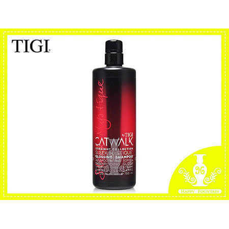 TIGI 水嫩洗髮精 750ml