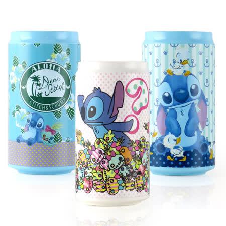 Disney 10400mAh 飲料罐造型行動電源/移動電源