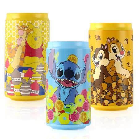 Disney 10400mAh 飲料罐造型行動電源/移動電源-主題