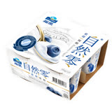 福樂自然零藍莓優酪100G*4入