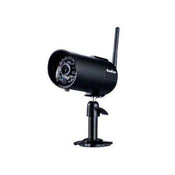 SecuFirst DWS-B01S 室外型攝影機- 單鏡頭 搭配DWS-B011使用