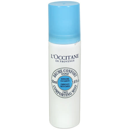 L'OCCITANE歐舒丹 乳油木舒敏防護露(50ml) 專櫃商品