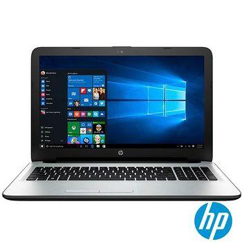 HP 15-ac613TX i5-6200U 2G獨顯國民系列15.6吋win10筆電 (白)