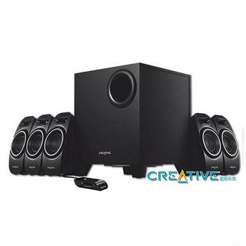CREATIVE SBS A550 5.1聲道喇叭