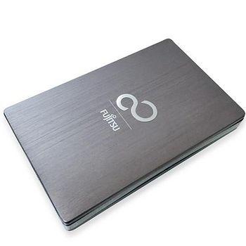 Fujitsu 2TB USB3.0 2.5吋外接式硬碟 (鈦)
