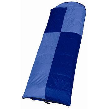 探險家天然羽絨睡袋(600g)