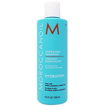 Moroccan oil摩洛哥優油 優油保濕水潤洗髮露 250ml