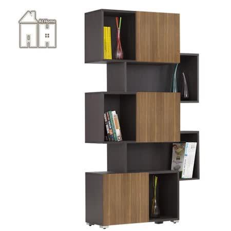 【私心大推】gohappy線上購物AT HOME-約瑟芬3X6尺鐵刀雙色三門書櫃效果台中 大 遠 百 專櫃
