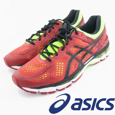 Asics GEL-KAYANO 22 男慢跑鞋 T547N-2490