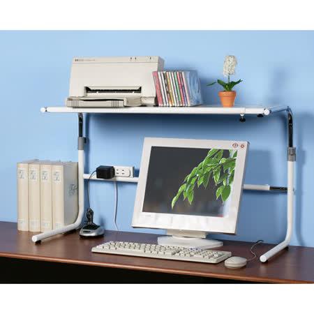 C&B青森伸縮桌上置物架