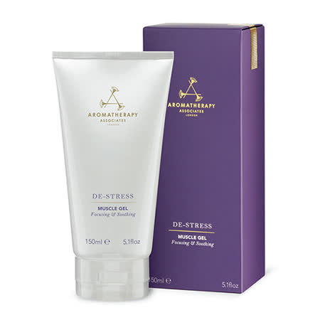 【AA】舒緩凝膠150ml (Aromatherapy Associates)